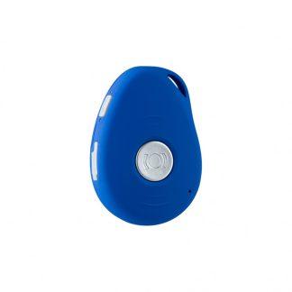Blå MiniFinder Pico (gps-larm)